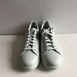 ADIDAS STAN SMITH LIGHT MINT LOW TOP SNEAKERS